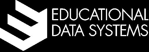 EDS Logo High Res White