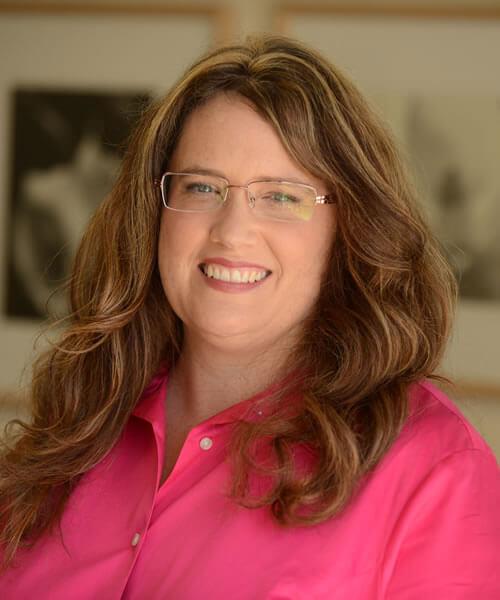 Shannon Burke-Walker - Educational Data Systems