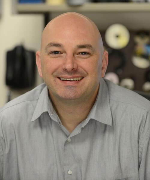 Steve Brozic