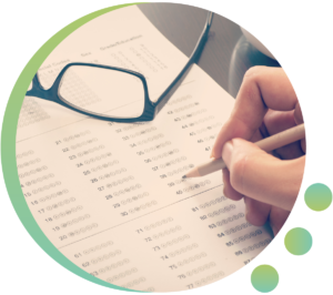 Psychometric Assessment Services by Educational Data Systems
