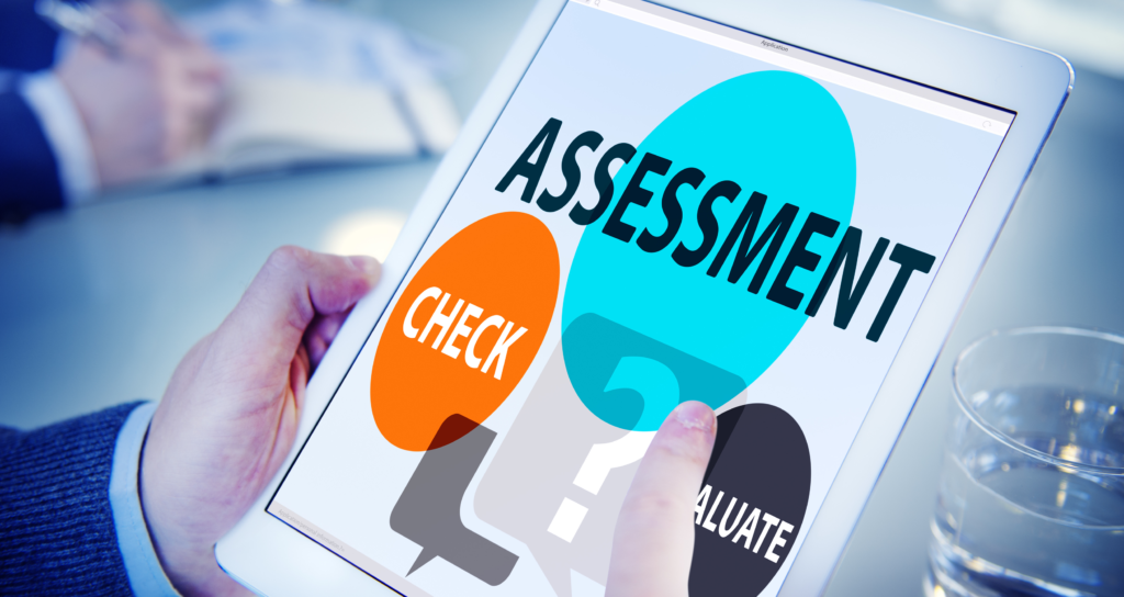 5 Tips for Managing Low-tech Assessments with High-tech Tools