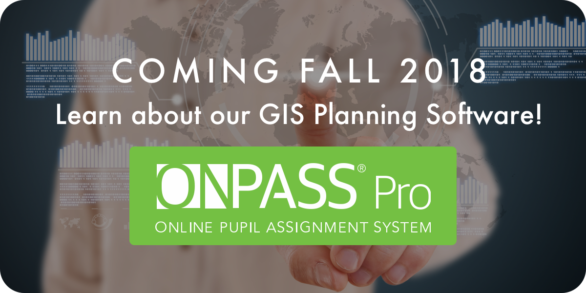 OnPass Pro GIS Planning Software Coming Soon